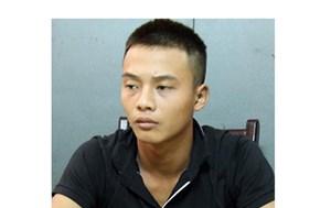 Tù nhân trốn trại nghi cướp xe lẩn trốn ở Quảng Nam