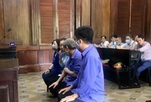 TP Hồ Chí Minh: Lãnh đạo ngân hàng và cán bộ quận 1 cấu kết gây thiệt hại hàng tỷ đồng