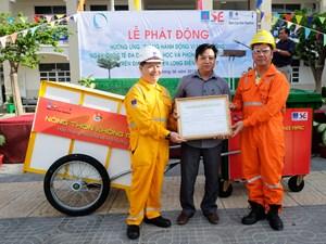 6 tháng đầu năm 2018: Công ty Đường ống khí Nam Côn Sơn hoạt động hiệu quả và tiết kiệm