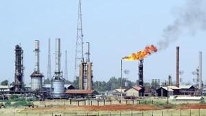 Libya nối lại khai thác mỏ dầu Sahara lớn nhất nước này