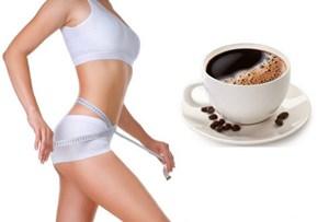Cà phê giúp phụ nữ giảm mỡ bụng