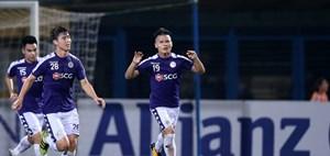 Bàn thắng của Quang Hải vào top những pha đá phạt đẹp nhất AFC Cup