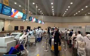 Nguy cơ xâm nhập dịch bệnh Covid-19 vào Việt Nam vẫn cao