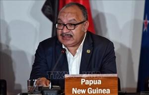 Cựu Thủ tướng Papua New Guinea bị bắt tại sân bay với cáo buộc tham nhũng