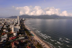 Phát triển bền vững kinh tế biển