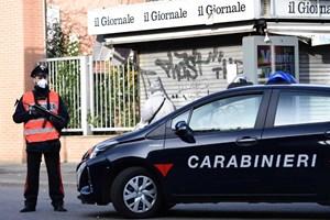 Nước Ý lo ngại mafia trỗi dậy