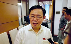 Dự án đường sắt Cát Linh- Hà Đông: Khai thác càng sớm, càng có lợi