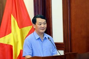 BẢN TIN MẶT TRẬN: Mặt trận Trung ương quán triệt Nghị quyết Hội nghị Ban Chấp hành Trung ương Đảng lần thứ 12 (khóa XII)
