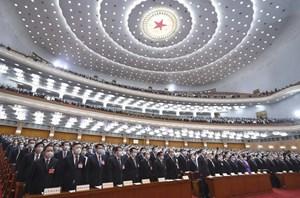 Trung Quốc lần đầu tiên không đặt mục tiêu GDP