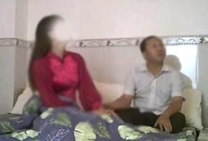 Hậu Giang: Cục trưởng Thi hành án dân sự 'quan hệ nam nữ bất chính' đã nghỉ việc