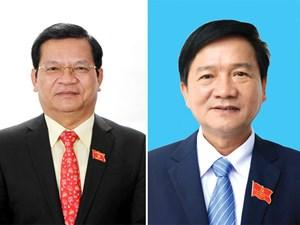 Cảnh cáo Chủ tịch UBND tỉnh Quảng Ngãi