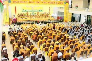 Hội thảo khoa học 'Lịch sử hình thành Giáo hội Phật giáo Cổ truyền Việt Nam