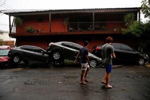 Bão Amanda khiến ít nhất 8 người thiệt mạng tại El Salvador