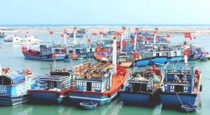 'Đổi mới, sáng tạo để phát triển kinh tế biển bền vững'