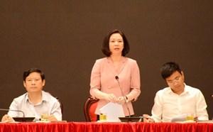 Hà Nội: 2.034 giáo viên hợp đồng sẽ được xét tuyển vào viên chức