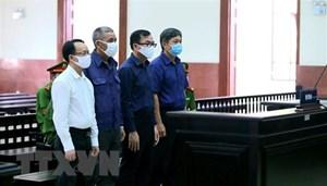 TP HCM: Phúc thẩm vụ ông Phan Văn Anh Vũ mua khu đất 15 Thi Sách