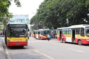 Hà Nội: Sẽ thêm 30 tuyến buýt trợ giá