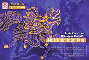 Festival Huế 2020 sẽ tổ chức trước 2 ngày so với lịch cũ