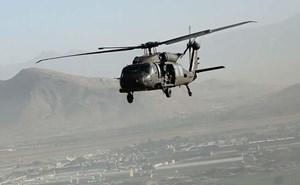 Rơi máy bay quân sự tại Colombia làm 9 binh sĩ thiệt mạng