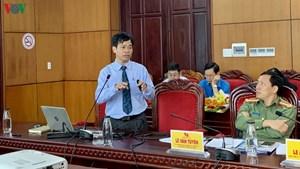 Phó Chủ tịch Buôn Ma Thuột trúng tuyển Giám đốc Sở Công Thương Đắk Lắk