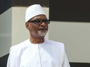 Binh biến ở Mali: Cựu Tổng thống B. Keita sang UAE chữa bệnh