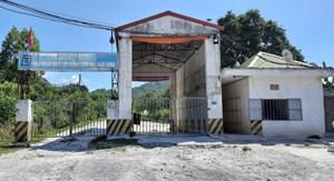 Đề nghị xử phạt 320 triệu đồng đối với trại heo gây ô nhiễm