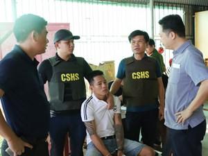Phá băng chuyên thu phí bảo kê ở Khu kinh tế Vũng Áng