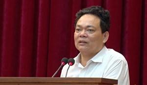 Hà Tĩnh: Để xảy ra sai phạm, Phó Chủ tịch huyện Nghi Xuân bị miễn nhiệm