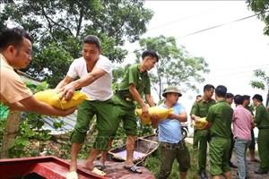 Điện Biên: Hiệu quả phương châm Nhà nước và nhân dân cùng làm