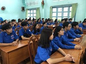 Bình Thuận: Ra mắt mô hình điểm 'Lớp học an toàn'