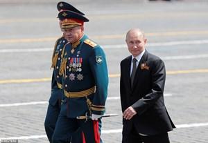 Nga sẵn sàng đối thoại, hợp tác trong các vấn đề quốc tế quan trọng