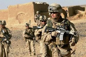 Mỹ rút quân khỏi Đức, tái bố trí lực lượng