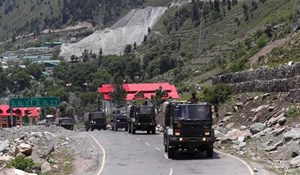 Ấn Độ, Trung Quốc đàm phán về xung đột