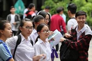 Hơn 636.000 thí sinh đăng ký xét tuyển ĐH, CĐ năm 2020