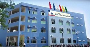 TP Hồ Chí Minh: Bác đơn kiện của nhóm nguyên lãnh đạo Trường ĐH Hoa Sen