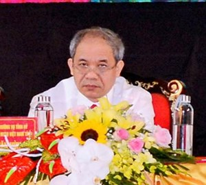 Nam Định: Kêu gọi các tầng lớp nhân dân đoàn kết, thi đua yêu nước
