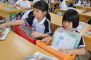 Thống nhất điều chỉnh sách giáo khoa Tiếng Việt lớp 1 bộ sách Cánh Diều