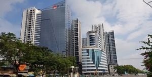Hinode City dự án gần 5 nghìn tỷ của Vietracimex biểu tượng thịnh vượng trung tâm quận Hai Bà Trưng