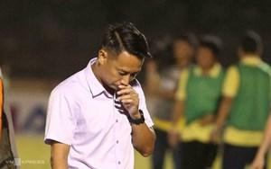 'Lò xay' huấn luyện viên ở V-League ngày một nóng