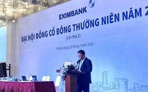 'Nút thắt' của Eximbank