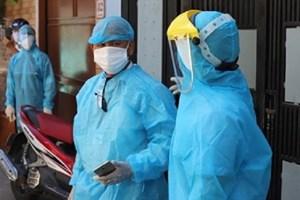 Bệnh nhân 499 tử vong do ung thư máu không đáp ứng hoá chất, viêm phổi nặng và Covid-19