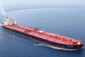 Nhật Bản phát triển tàu chở dầu sử dụng năng lượng điện