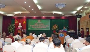 BẢN TIN MẶT TRẬN: Nhân rộng các mô hình điểm trong các tôn giáo về bảo vệ môi trường