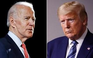 Trả lời chất vấn cử tri: Thêm một màn so găng giữa 2 ứng viên Tổng thống Mỹ