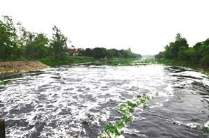 Hà Nội: Xử lý dứt điểm ô nhiễm tại các dòng sông