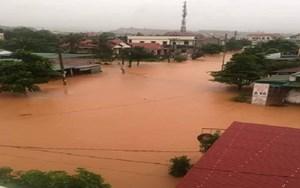 Quảng Trị: Gần 5.680 người ở 3 xã miền núi vẫn bị cô lập
