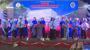 TP HCM khởi công xây mới Bảo tàng Tôn Đức Thắng