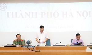 Ca bệnh 867 không lây Covid-19 ở Hà Nội