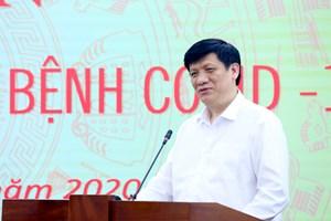 Lạng Sơn, Bắc Giang có ca nhiễm Covid-19