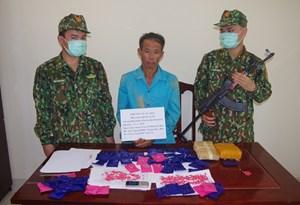 Thanh Hóa: Phá chuyên án 'khủng', thu giữ 12.000 viên ma túy tổng hợp